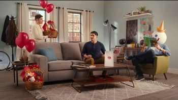 Jack in the Box Bagel Breakfast Sandwiches TV Spot, 'Representante' [Spanish] - Thumbnail 5