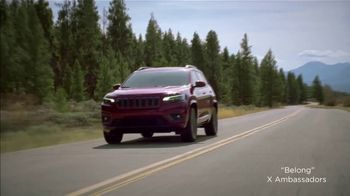 Jeep Big Finish 2020 TV Spot, 'Unforeseen Obstacles' Song by X Ambassadors [T2] - Thumbnail 1