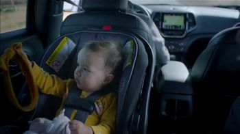 Jeep Big Finish 2020 TV Spot, 'Unforeseen Obstacles' Song by X Ambassadors [T2] - Thumbnail 3