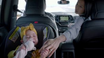 Jeep Big Finish 2020 TV Spot, 'Unforeseen Obstacles' Song by X Ambassadors [T2] - Thumbnail 4