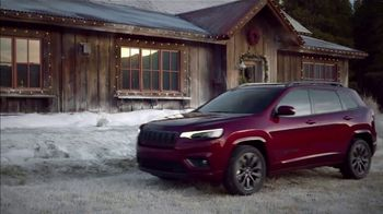 Jeep Big Finish 2020 TV Spot, 'Unforeseen Obstacles' Song by X Ambassadors [T2] - Thumbnail 7