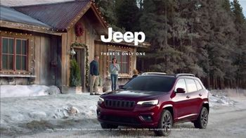 Jeep Big Finish 2020 TV Spot, 'Unforeseen Obstacles' Song by X Ambassadors [T2] - Thumbnail 8