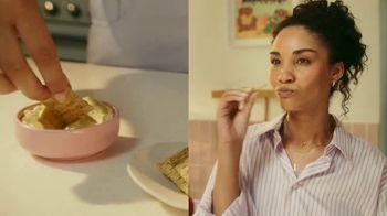 Triscuit TV Spot, 'Online Learning Snack Break' - Thumbnail 6