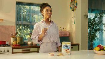 Triscuit TV Spot, 'Online Learning Snack Break' - Thumbnail 7