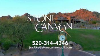 The Stone Canyon Club TV Spot, 'An Experience Like No Other' - Thumbnail 8
