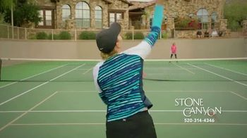 The Stone Canyon Club TV Spot, 'An Experience Like No Other' - Thumbnail 4