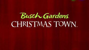 Busch Gardens TV Spot, 'Christmas Town: Annual Passes' - Thumbnail 8