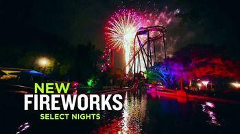 Busch Gardens TV Spot, 'Christmas Town: Annual Passes' - Thumbnail 4