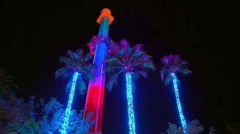 Busch Gardens TV Spot, 'Christmas Town: Annual Passes' - Thumbnail 5