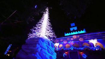 Busch Gardens TV Spot, 'Christmas Town: Annual Passes' - Thumbnail 6