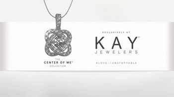 Kay Jewelers The Center of Me Collection TV Spot, 'Holidays: This Year' Song by Eva Cassidy - Thumbnail 7