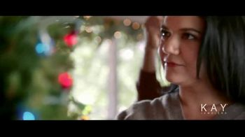 Kay Jewelers The Center of Me Collection TV Spot, 'Holidays: This Year' Song by Eva Cassidy - Thumbnail 1