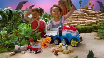 Paw Patrol Dino Rescue Patroller Vehicle TV Spot, 'Save the Dinos' - Thumbnail 8