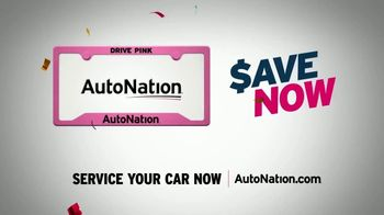 AutoNation TV Spot, 'New Year Starts Now: Tires and Roadside Assistance' - Thumbnail 9