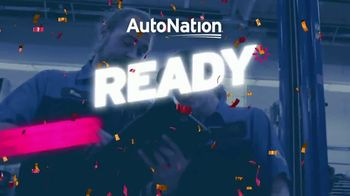 AutoNation TV Spot, 'New Year Starts Now: Tires and Roadside Assistance' - Thumbnail 3
