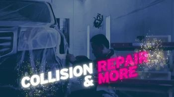 AutoNation TV Spot, 'New Year Starts Now: Tires and Roadside Assistance' - Thumbnail 4