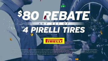 AutoNation TV Spot, 'New Year Starts Now: Tires and Roadside Assistance' - Thumbnail 5
