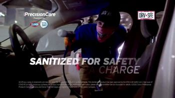AutoNation TV Spot, 'New Year Starts Now: Tires and Roadside Assistance' - Thumbnail 7
