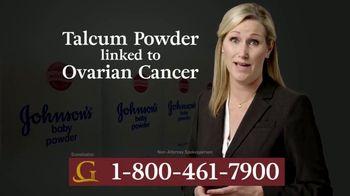 Goldwater Law Firm TV Spot, 'Talcum Powder Products' - Thumbnail 3