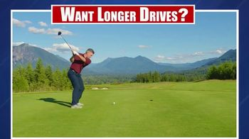 Hammer-X Driver TV Spot, 'Free Hammer Driving Lesson With Purchase' - Thumbnail 1