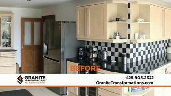 Granite Transformations TV Spot, 'Visit My Friends: Holidays' - Thumbnail 6