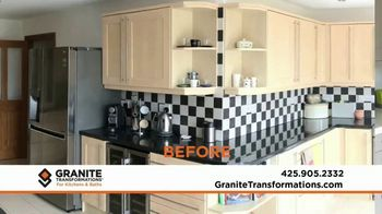 Granite Transformations TV Spot, 'Visit My Friends: Holidays' - Thumbnail 7