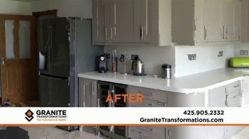Granite Transformations TV Spot, 'Visit My Friends: Holidays' - Thumbnail 8