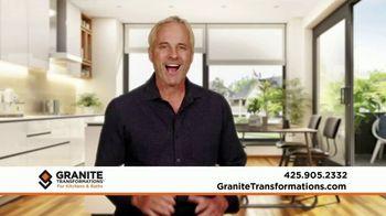 Granite Transformations TV Spot, 'Renovating: Holidays' - Thumbnail 1