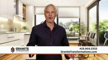 Granite Transformations TV Spot, 'Renovating: Holidays' - Thumbnail 2