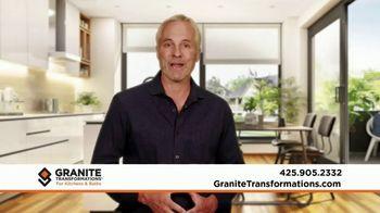 Granite Transformations TV Spot, 'Renovating: Holidays' - Thumbnail 3