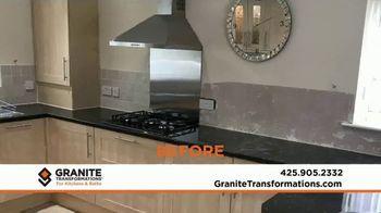 Granite Transformations TV Spot, 'Renovating: Holidays' - Thumbnail 6