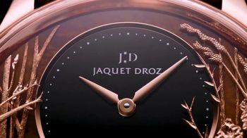 Jaquet Droz TV Spot, 'A Story' - Thumbnail 5