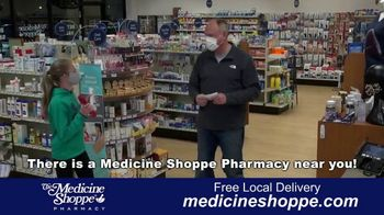 The Medicine Shoppe TV Spot, 'Easy Prescription Transfers' - Thumbnail 1