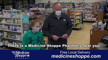 The Medicine Shoppe TV Spot, 'Easy Prescription Transfers' - Thumbnail 2