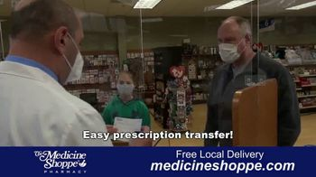 The Medicine Shoppe TV Spot, 'Easy Prescription Transfers' - Thumbnail 4