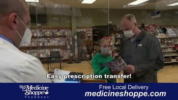 The Medicine Shoppe TV Spot, 'Easy Prescription Transfers' - Thumbnail 5