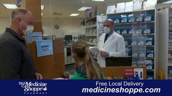 The Medicine Shoppe TV Spot, 'Easy Prescription Transfers' - Thumbnail 8