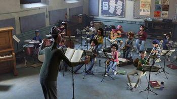 McDonald's Happy Meal TV Spot, 'Soul: Music Class' - Thumbnail 1