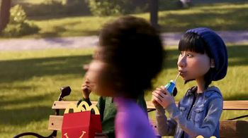 McDonald's Happy Meal TV Spot, 'Soul: Music Class' - Thumbnail 6