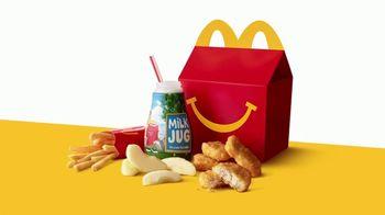 McDonald's Happy Meal TV Spot, 'Soul: Music Class' - Thumbnail 8