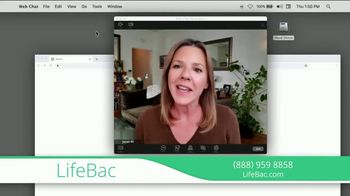LifeBac TV Spot, 'I Saved $300' - Thumbnail 3
