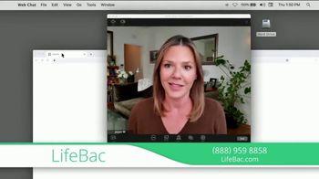LifeBac TV Spot, 'I Saved $300' - Thumbnail 4