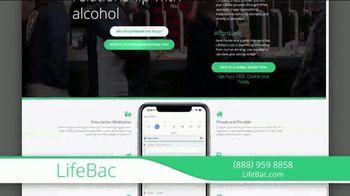 LifeBac TV Spot, 'I Saved $300' - Thumbnail 6