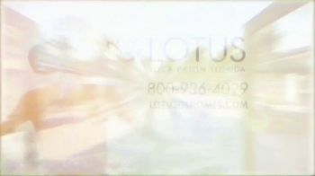 GL Homes TV Spot, 'Lotus: Your Home Is Your Sanctuary' - Thumbnail 10