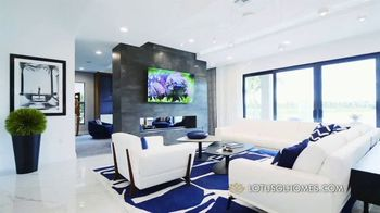 GL Homes TV Spot, 'Lotus: Your Home Is Your Sanctuary' - Thumbnail 8