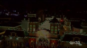 Six Flags Holiday in the Park TV Spot, 'The Spirit of the Season' - Thumbnail 1