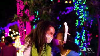 Six Flags Holiday in the Park TV Spot, 'The Spirit of the Season' - Thumbnail 5