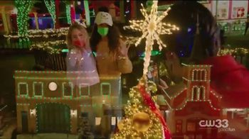 Six Flags Holiday in the Park TV Spot, 'The Spirit of the Season' - Thumbnail 7