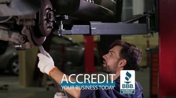 Better Business Bureau TV Spot, 'Are They Reliable?' - Thumbnail 6