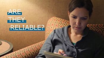 Better Business Bureau TV Spot, 'Are They Reliable?'